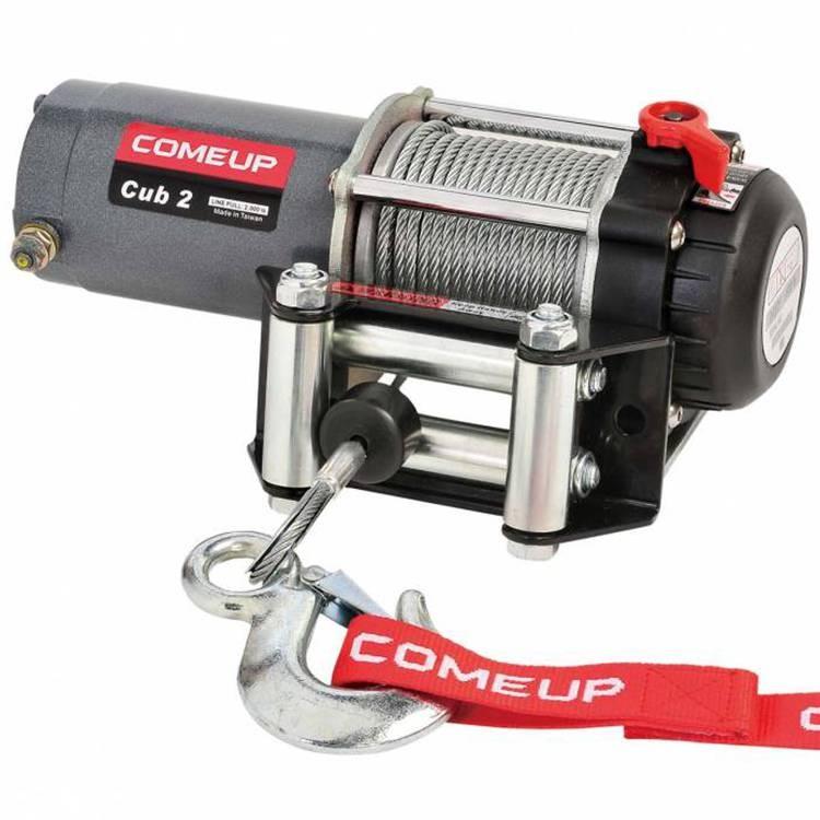 COMEUP Treuil ATV CUB2 (907kg)