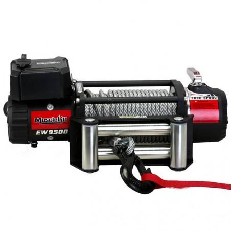 TMAX Treuil EW-9500 Muscelift Off-Road (4305kg)