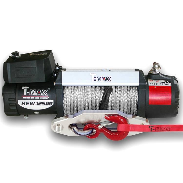 TMAX Treuil X POWER  12500S (5665kg)