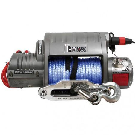 TMAX Treuil EWI-9500S (4305kg)
