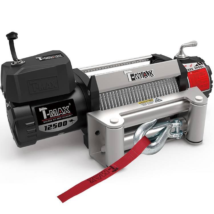 TMAX Treuil X POWER SERIES 12500 (5665kg)