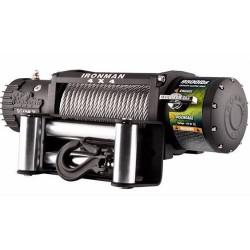 IRONMAN Treuil Monster 9500 Câble acier