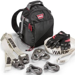 Kit de treuillage Warn Epic Heavy Duty