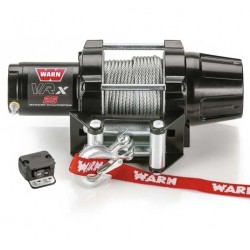 Treuil Warn Powersports VRX 25
