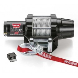 Treuil Warn Powersports VRX 35