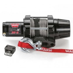 Treuil Warn Powersports VRX 35-S