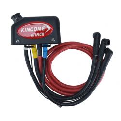 Treuil Kingone Premium Bull 9.5 SR 4,3tonnes